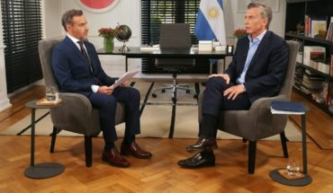 """Macri defendió su gestión y admitió: """"Lo que estamos viviendo duele"""""""