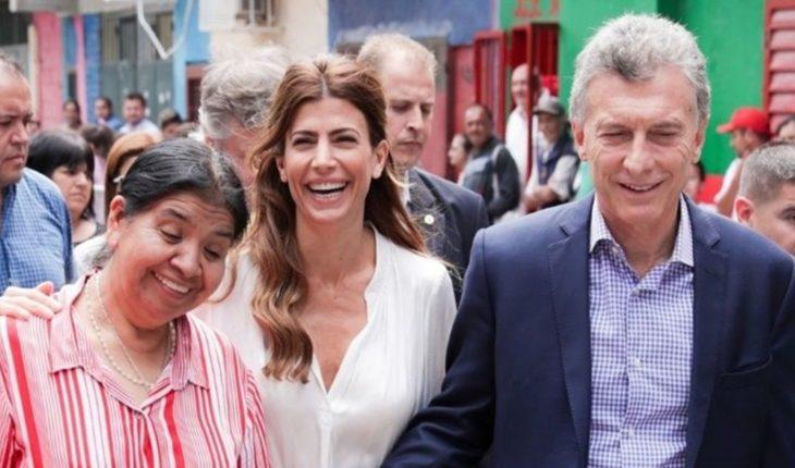 """Margarita Barrientos: """"Nuestro país está muy fundido"""""""