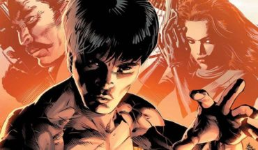Marvel moves forward with Shang-Chi, his first Asian superhero