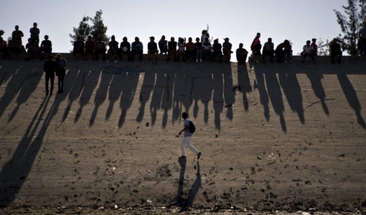"""Medium: USA monitored reporters, """"instigators"""" in border"""