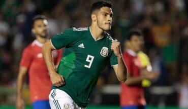 Mexican national team will face Ecuador prior to Gold Cup