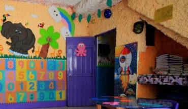 Mil 300 amparos en trámite contra erradicación de presupuesto a estancias infantiles