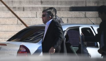 More complicated Stornelli: charged with illegal espionage and blackmail maneuvers