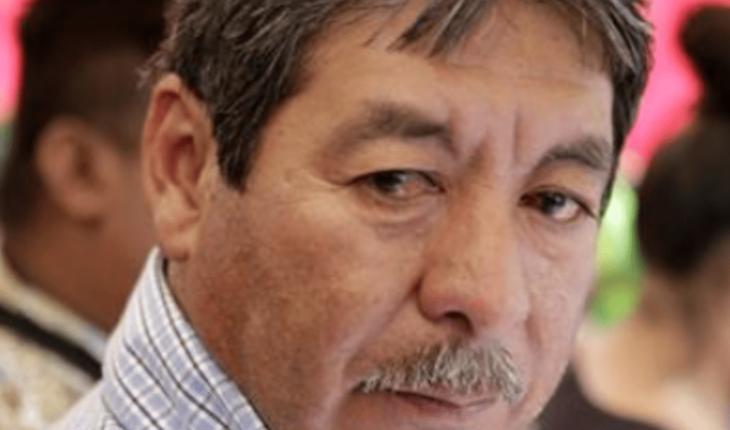 Muere Rubén Núñez, ex líder de la sección 22 de la CNTE