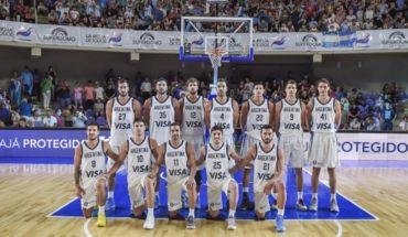 Mundial de basquet: Argentina jugará ante Rusia, Nigeria y Corea del Sur