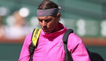 Nadal fuera de juego: Federer y Thiem disputan la final de Indian Wells