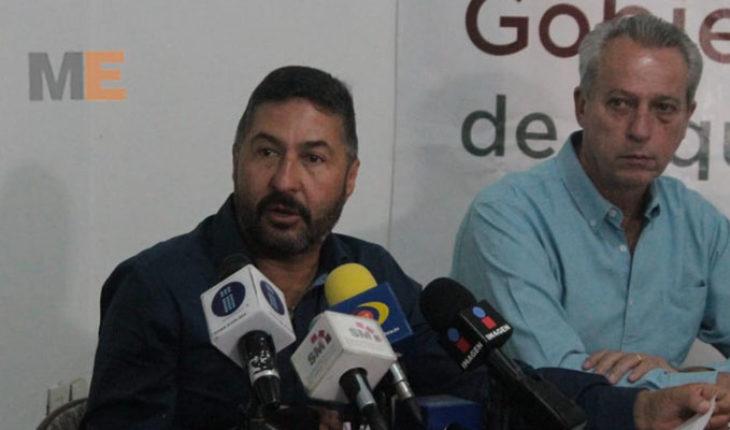 Necesarios 3 mmdp para rescatar el Lago de Pátzcuaro: Víctor Báez