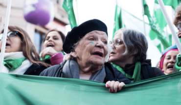 """Nelly Minyersky: """"El nuevo proyecto del Código Penal es una burla inadmisible"""""""