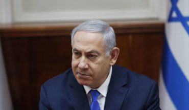 "Netanyahu says that the ""nation-State"" of only Israel belongs to the Jewish people"