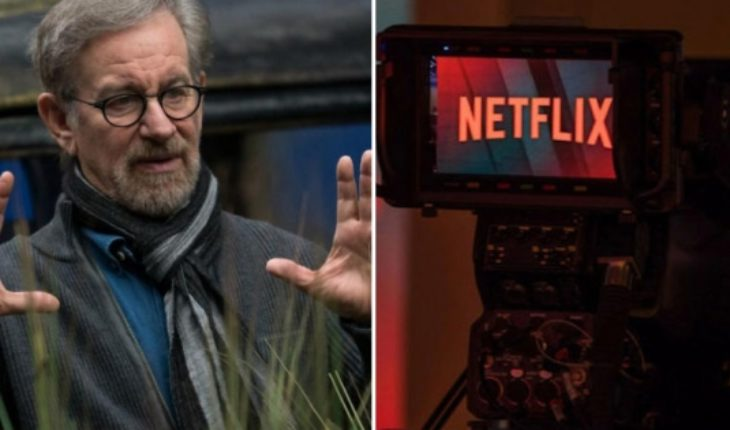 """Netflix and Spielberg are facing about the arrival of the """"streaming"""" the Oscar"""