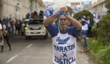Nicaragua: Government and opposition announced restart of dialogue