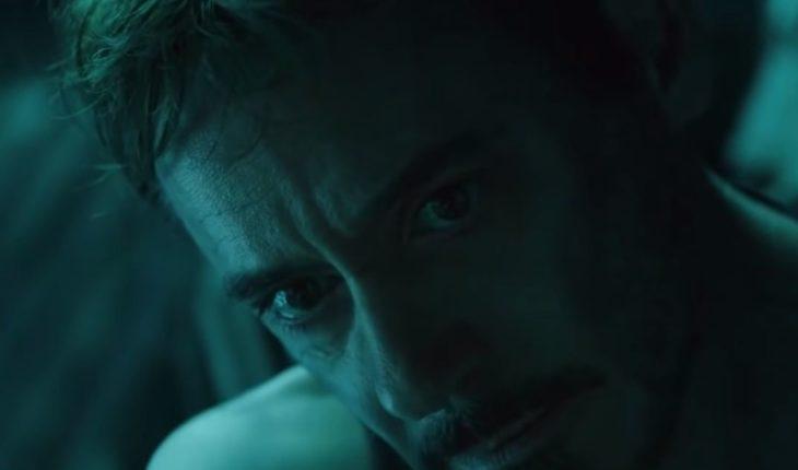 """Nuevo avance de """"Avengers Endgame"""": los héroes que faltaban y lo que viene"""