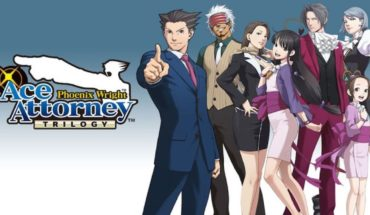 OBJECTION: The collection Ace Attorney comes to consoles and PC in April
