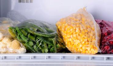 Ojo estos son los alimentos que menos duran en el congelador