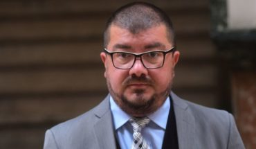 Operación Huracán: Fiscalía abre sumario a Sergio Moya por citas con Villalobos y Blú