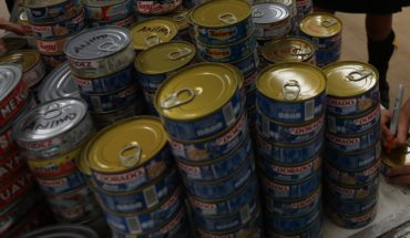 PROFECO detects that 18 brands of tuna contain soy in their cans