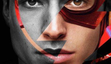 Para conservar el papel de Flash, Ezra Miller escribirá su propio guión