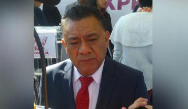 Para designación del auditor, plantea Fermín Bernabé acuerdos con otras fracciones parlamentarias