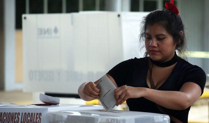 Partidos e independientes deben regresar 54.6 mdp