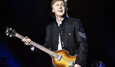 Paul McCartney y una inolvidable cuarta visita a nuestra país