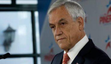 Piñera: Ganando el día y perdiendo la temporada