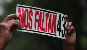 Piden asistencia de ONU por caso Ayotzinapa