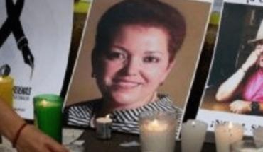 Piden justicia para Miroslava Breach, a dos años de su muerte