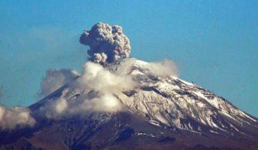 Por qué le dicen Don Goyo al volcán Popocatépetl