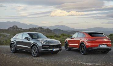 """Porsche Cayenne: nueva versión del potente SUV con carrocería """"cupé"""""""