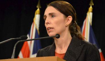 """Primera ministra de Nueva Zelanda recibió """"manifiesto"""" de atacante minutos antes de la matanza"""