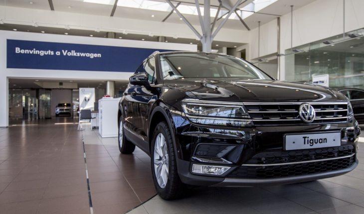 Profeco alerta por fallas en 7 autos de la marca Volkswagen