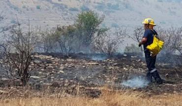 Protección Civil invita a ciudadanos a prevenir incendios