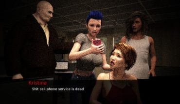 Rape Day: the game that takes joke sexual violence
