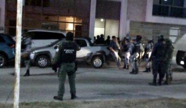 Rescatan a menores secuestradas en Boca del Río, Veracruz