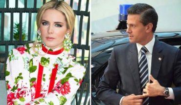 Revelan nuevas fotos de Peña Nieto y Tania Ruiz juntos en Acapulco