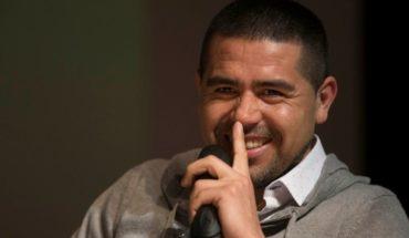 "Riquelme presidente: Román piensa ""seriamente"" en postularse en Boca"