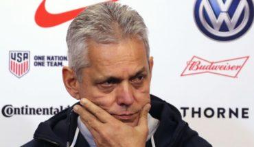 """Rueda y nómina para la Copa América: """"Pueden estar los que no han estado"""""""