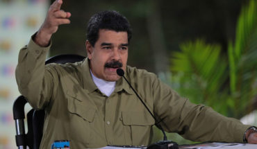 """Russia will do """"everything possible"""" to prevent an intervention of the USA in Venezuela"""