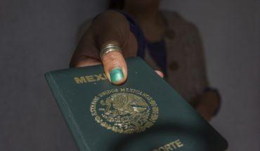 SRE recontrató sin licitación a empresa para emitir pasaportes