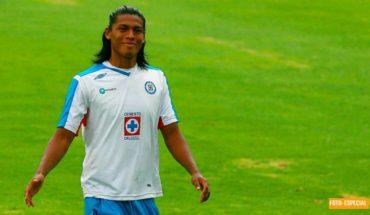 Saguero Joel Huiqui regresa al Cruz Azul
