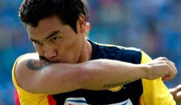 Salvador Cabañas vuelve a México y jugará con América de nuevo