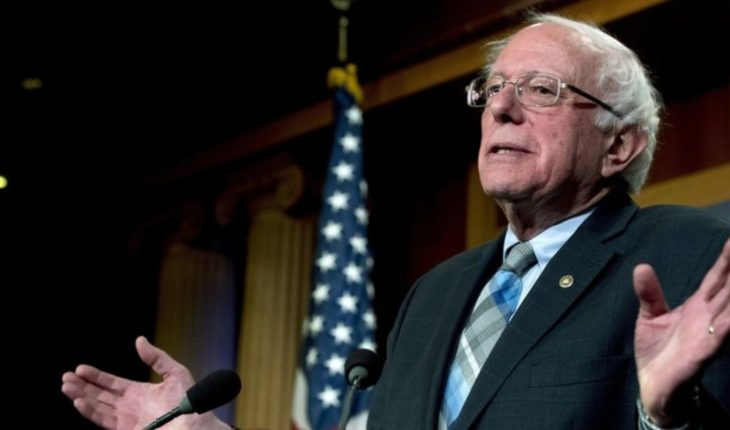 Sanders will launch its campaign of 2020 in his native New York