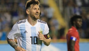 Scaloni gave the roster: Messi returns to the selection Argentina