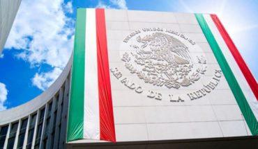 Senate will seek to adopt gender equality in Executive, legislative and Judicial