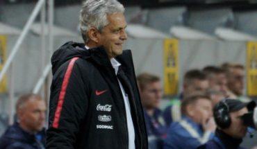 Sin Díaz y sin Vargas: Reinaldo Rueda entregó nómina para los próximos amistosos de la selección chilena