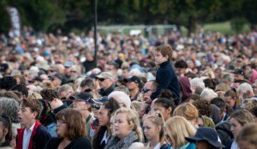 Sobreviviente de masacre en Nueva Zelanda perdona a atacante