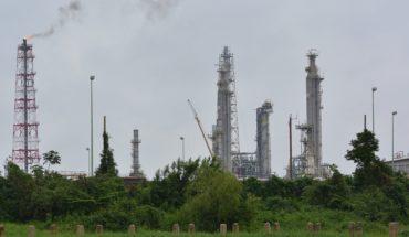 Solo 4 empresas participarán en licitación para refinería en Dos Bocas