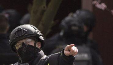 Sopesan que el terrorismo fue el móvil de tiroteo en Holanda