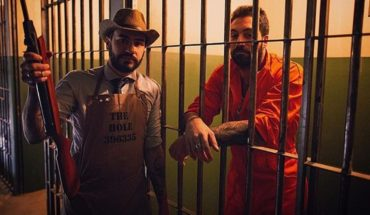 """""""Speakeasy"""": the success of the hidden and concept bars in Buenos Aires"""
