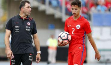 Sudamericano Sub 17: La 'Roja' goleó a Venezuela y se acerca al hexagonal final